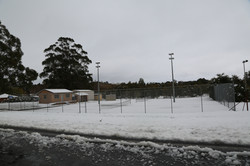 Black Springs Tennis Court