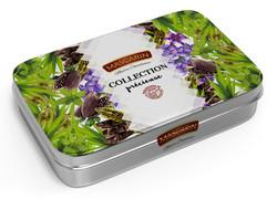 Boîte de chocolat Mascarin