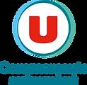 Logo U Commerçants autrement