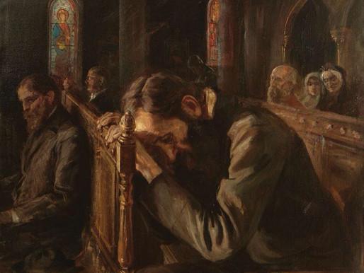 O pecado à luz de Lucas 10, 30