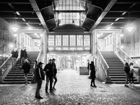 GERMANY'S BIG CITY LIVING - EP 13