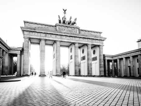 GERMAN FUN IN THE SUN - EP 14