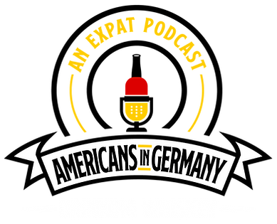 Americans in Germany Drinking Whiskey - An Expat Podcast