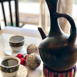 BUNNA (Ethiopian coffee)