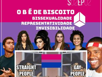 AMACAST | Sexualidade e representatividade é tema de novo episódio do Caixa Branca