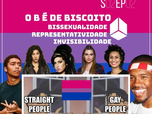 AMACAST   Sexualidade e representatividade é tema de novo episódio do Caixa Branca