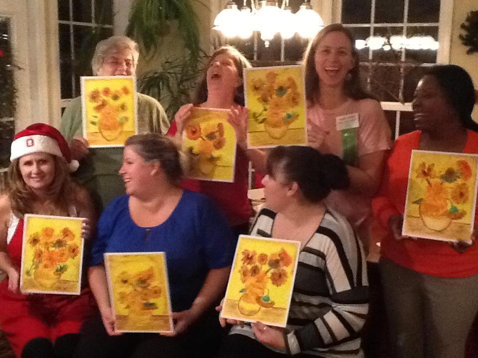 csca Van gogh sunflowers.jpg