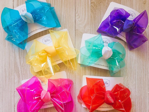 Jelly Bows