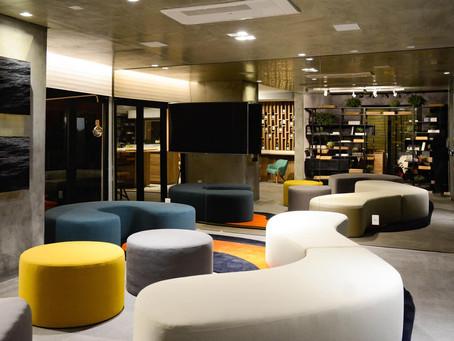 1st floor é destaque em projeto 'Mostra Cidad3'
