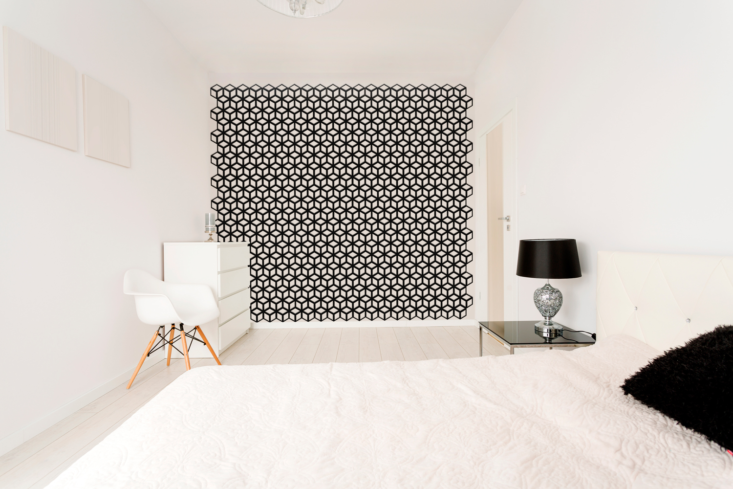 Muratto Pattern Tiles - Motif - Cinetic