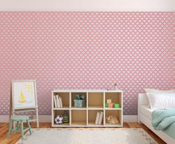 Muratto Pattern Tiles - Motif - Coral