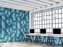 Muratto Pattern Tiles - Patchwork - Revival