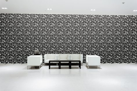 Muratto Pattern Tiles - Motif - Bubbles
