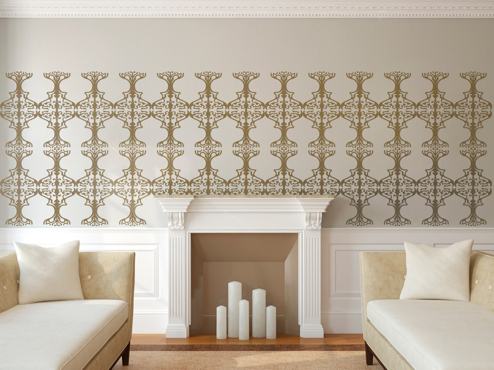 Muratto Pattern Tiles - Motif - Classic