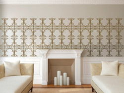 Muratto Pattern Tiles - Motif - Classic