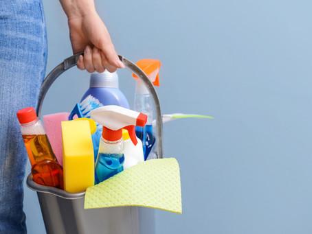Soluções 1st Floor: a praticidade na limpeza dos vinílicos