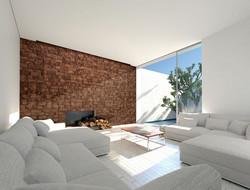 Cork Bricks 3D - Natural