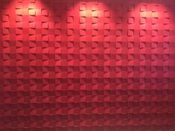 Muratto Chock - Red