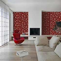 Muratto Pattern Tiles - Motif - No Touch