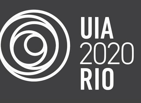 Saiba mais sobre o UIA 2020 RIO, evento mais esperado  pela arquitetura mundial