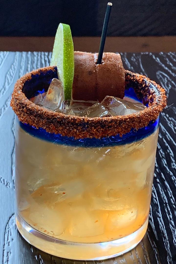 Tamarindo Margarita