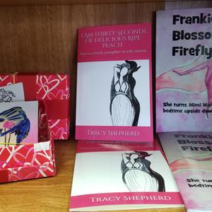 Tracy cards n books.jpg