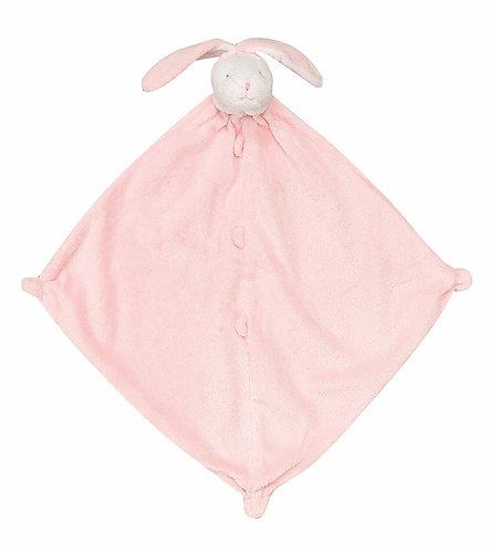 Pink Bunny Angel Dear