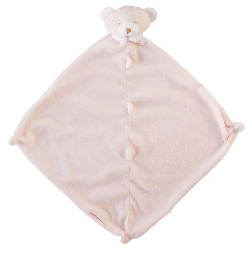 Pink Bear Angel Dear