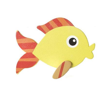 Fish IV Pole Pal
