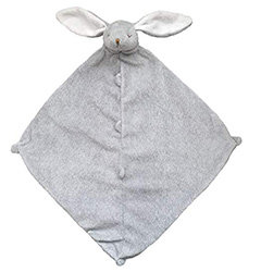 Gray Bunny Angel Dear