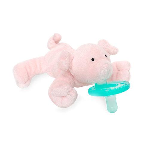Pig WubbaNub Pacifier