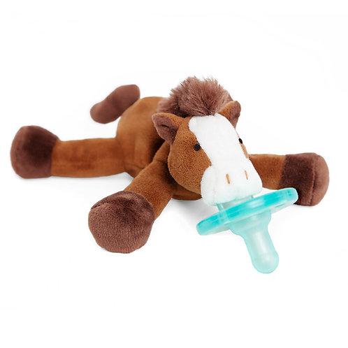 Horse WubbaNub Pacifier