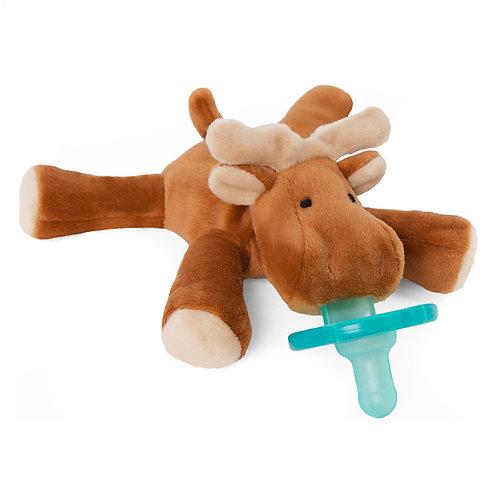Moose WubbaNub Pacifier