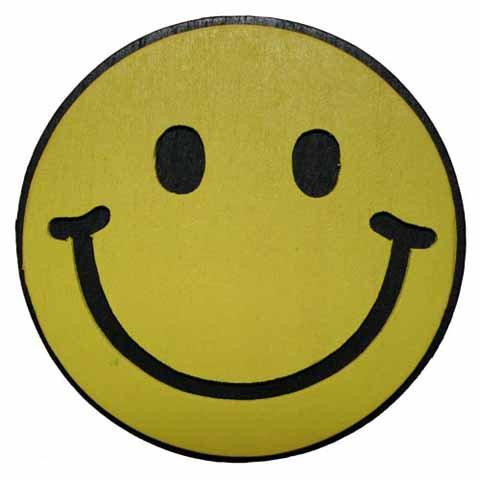 Smiley IV Pole Pal