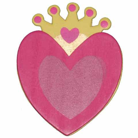 Heart IV Pole Pal