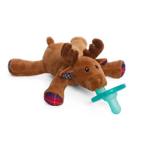 Reindeer WubbaNub Pacifier