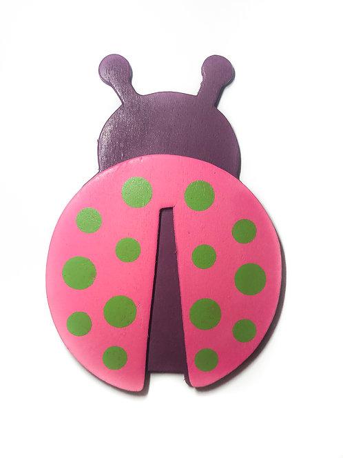 Lady Bug IV Pole Pal