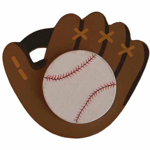 Baseball Mitt IV Pole Pal