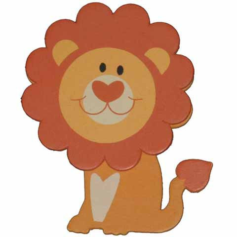 Lion IV Pole Pal