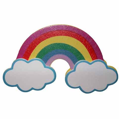 Rainbow IV Pole Pal