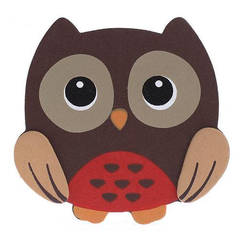 Owl IV Pole Pal