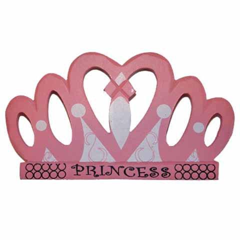Princess Crown IV Pole Pal