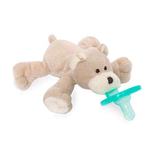 Baby Bear WubbaNub Pacifier