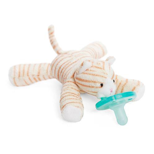 Tabby Cat WubbaNub Pacifier