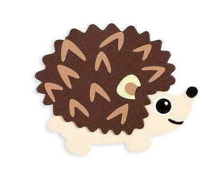 Hedgehog IV Pole Pal