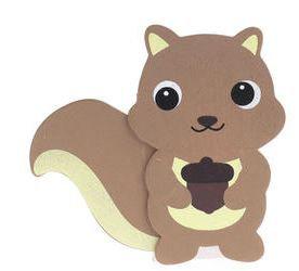 Squirrel IV Pole Pal