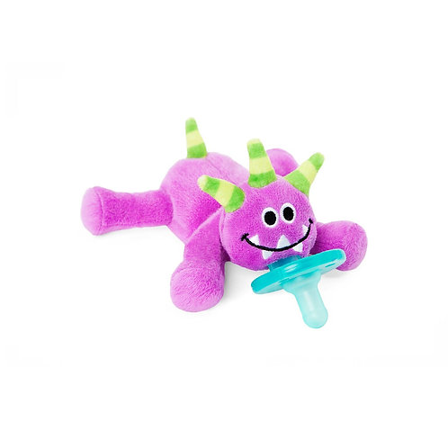 Monster Wubbanub Pacifier