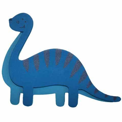 Dinosaur IV Pole Pal