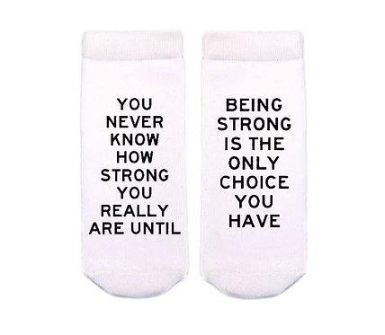 Strength Socks