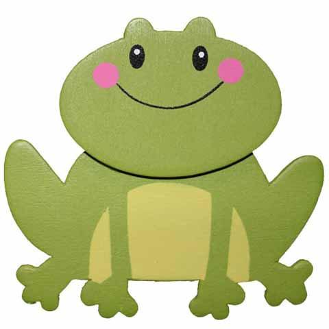 Frog IV Pole Pal